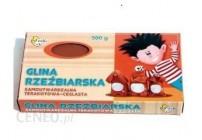 Plastelina 6 kolorów nietoksyczna - KOMA PLAST