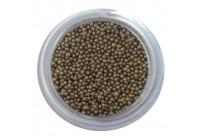 Mikrokulki złoto antyczne 40G 0,5 mm